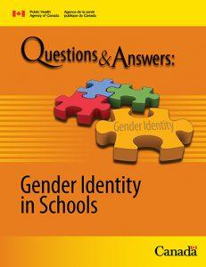 Questions & Answers: Gender Identity in Schools | Questions et réponses : L'identité sexuelle à l'école Image