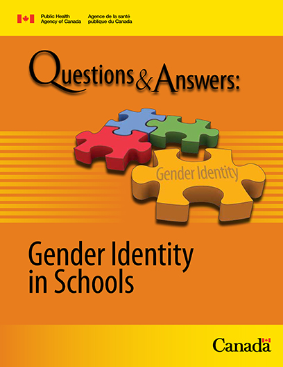 Questions & Answers: Gender Identity in Schools Image