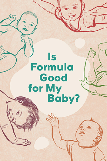 Is Formula Good for My Baby? Image