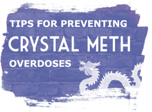 Tips for preventing Crystal Meth overdoses [50 per package] Image