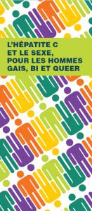 L'hépatite C et le sexe, pour les hommes gais, bi et queer Image
