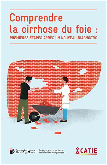 Comprendre la cirrhose du foie : Premières étapes après un nouveau diagnostic Image