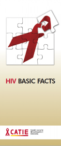 HIV Basic Facts Image
