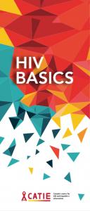 HIV Basics Image