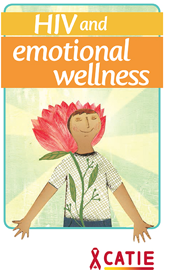 HIV and Emotional Wellness Image