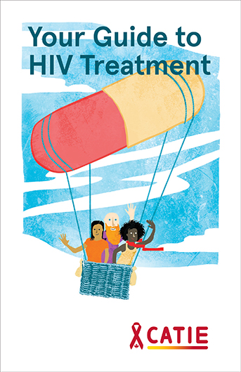 Your guide to HIV treatment Image
