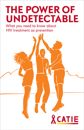 The Power of Undetectable: What You Need to Know about HIV Treatment as Prevention Image