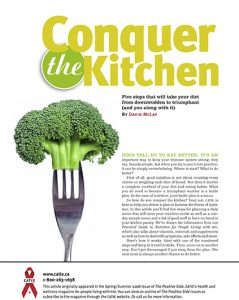 Conquer the Kitchen Image