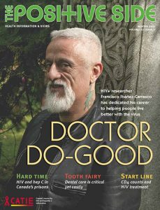 The Positive Side (Winter 2011): Doctor Do-Good Image