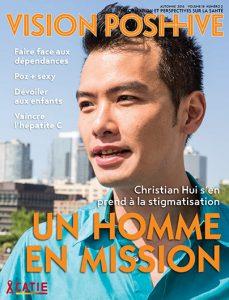 Vision positive (automne 2016) : Un homme en mission Image