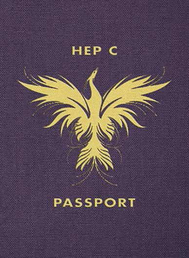 Hep C Passport Image