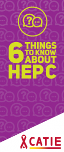 6 things to know about Hep C Image
