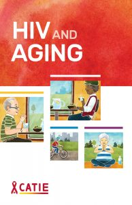 HIV and Aging Image