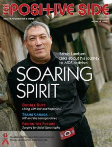 The Positive Side (Spring/Summer 2008): Soaring Spirit Image