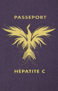 Passeport hépatite C Image