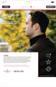 JMS 2014: PARLONS-EN. CHERCHE C'EST COMPLIQUÉ [Poster] Image