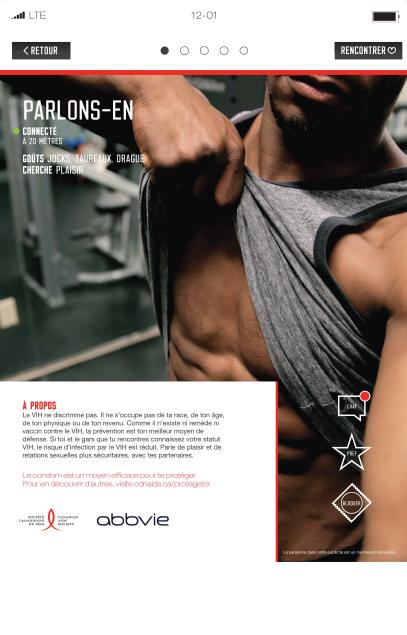 JMS 2014: PARLONS-EN. CHERCHE PLAISIR [Poster] Image