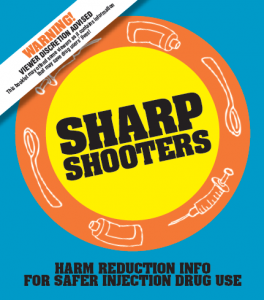 Sharp Shooters Image