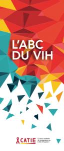 L'abc du VIH Image