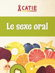 Le sexe oral Image