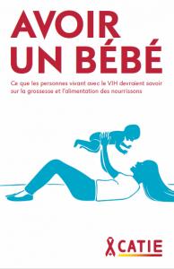 Avoir un bébé : Ce que les personnes vivant avec le VIH devraient savoir sur la grossesse et l'alimentation des nourrissons Image