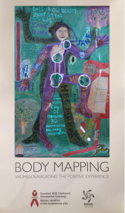 Body Maps - Jane Image