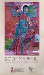 Body Maps - Teresa Image