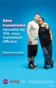 Zéro transmission : Shan et Samia [Affiche] Image