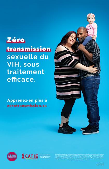 Zéro transmission : Breklyn et Melvin [Affiche] Image