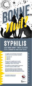 Syphilis [Affiche] Image