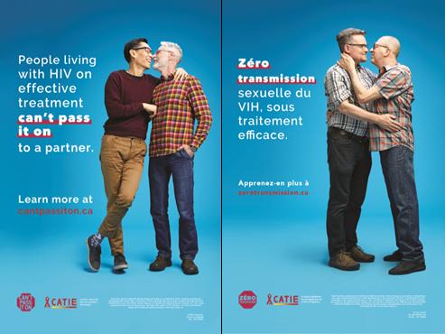 Zéro transmission : Richard et Martin [Carte postale] Image