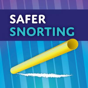 Safer Snorting Image