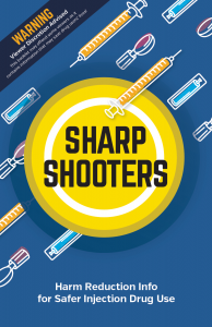 Sharp Shooters Image