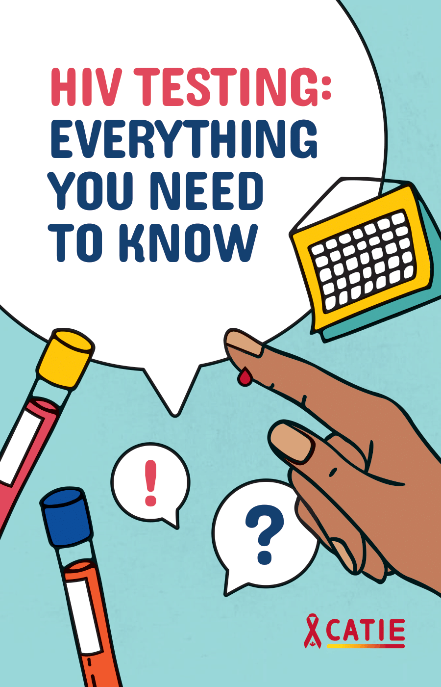 HIV Testing: Everything you need to know Image